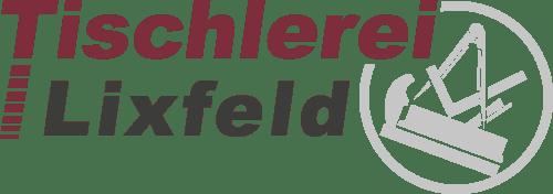 Tischlerei Lixfeld aus Wenden im Sauerland Logo